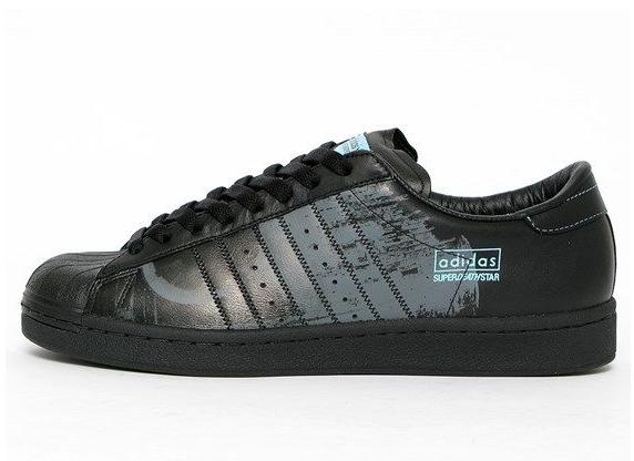 Adidas Originals x Star Wars SUPERSTAR VIN