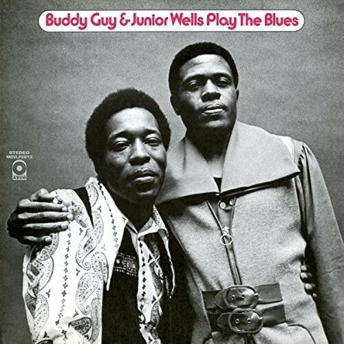 Play The Blues [New Vinyl LP] Holland - Import