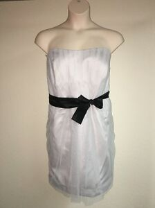 Image Is Loading White By Vera Dress Sterling Vw360161 Plus
