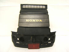 HONDA 1986 CH250 ELITE SCOOTER REAR RR COVER PANEL