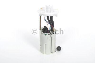 Unidad de alimentación de combustible Bosch Genuino 0986580934