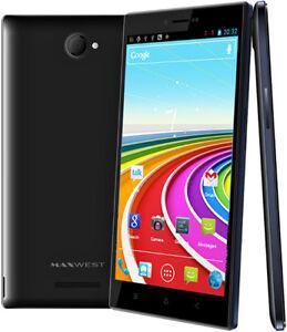 Nouveau-Maxwest-Gravity-6-in-environ-15-24-cm-4-G-Quad-Core-Debloque-Smartphone-Noir