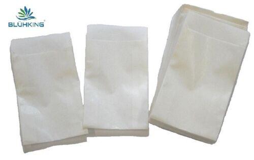 400 unités graines sacs 10,5x15cm Nº 2070-sacs en papier