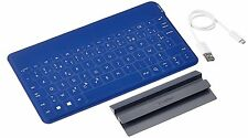 Logitech KEYS-TO-GO TASTIERA AZERTY francese per Apple, Android e Windows