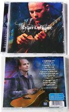 RYAN LEBLANC Speechless .. 2010 CD TOP