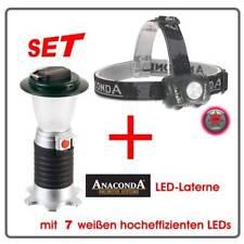 Köder-Kühltasche ANACONDA Tiki Taka VR7 Power LED Deluxe Kopflampe Nachtangeln