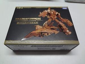 Takara-Tomy-Transformers-Golden-Lagoon-StarScream-Action-Figure-w-Tracking-NEW