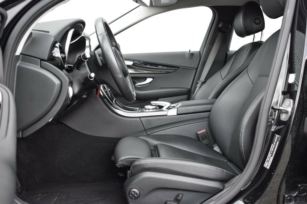 Mercedes C220 d 2,2 stc. aut. - billede 6