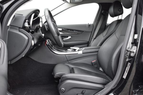 Mercedes C220 d 2,2 stc. aut. billede 6