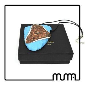 Collana-regalo-per-donna-ciondolo-in-vetro-Murano-tecnica-veneziana-autentico