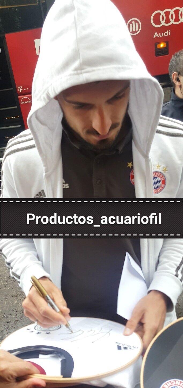 Mats HUMMELS Signed Bayern Munich player issue shirt Munchen match worn Germany