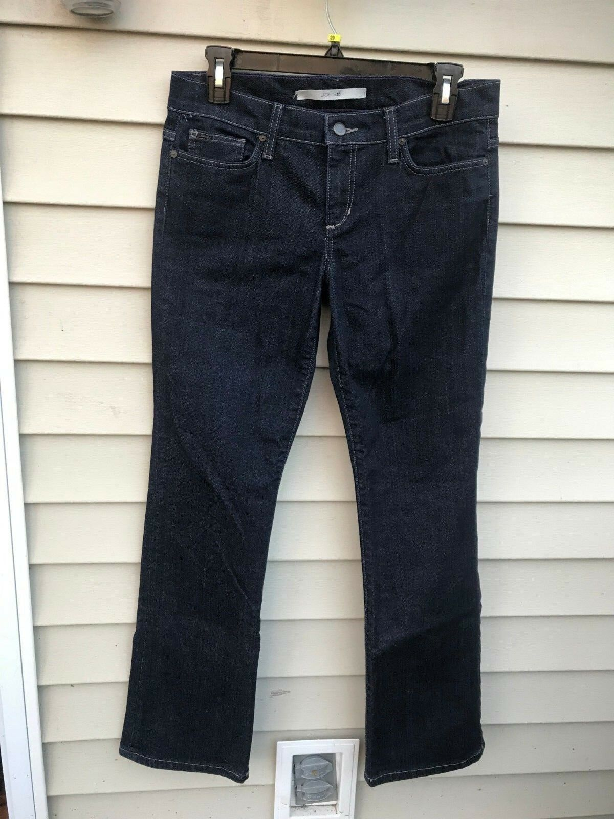 Joe's Jeans FIT  Provocateur Stretch TESSA STYLE  93TF5070 SIZE 27