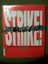 Strike! by Penny Colman (1995, Hardcover/Dustcover)