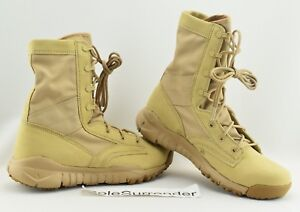 Nike-SFB-Boots-CHOOSE-SIZE-329798-221-Tactical-British-Khaki-Desert-Tan-Light