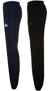 LONSDALE-LONDON-Pantalon-survetement-sport-homme-neuf-original-etiquette