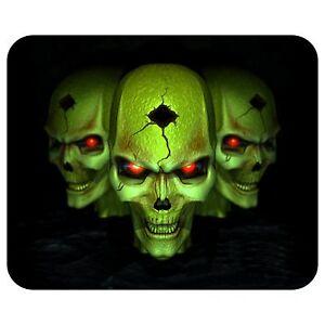 Skull-Mousepad-Mouse-Pad-Mat