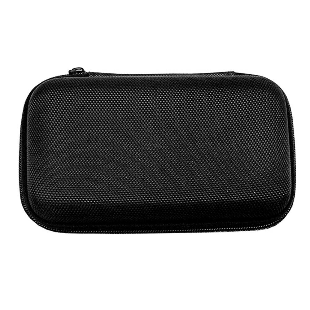 Retro Game Console Bag Dust-Proof Carry Case for RG351v/Retroid Pocket 1/2