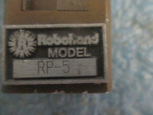 Robohand Model 2 Jaw Parallel Gripper    /< RP-5
