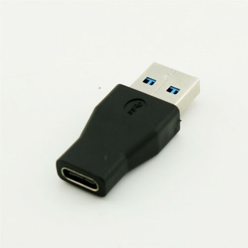 1pcs Fast Type C USB-C USB 3.1 Female to USB 3.0 Male Port Type-A Card Adapter