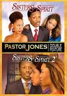 Pastor Jones Sisters in Spirit 1 2 DVD