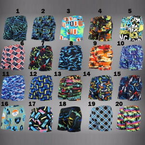 Mens-Bademoden-beach-swimming-trunks-shorts-beach-fitted-stretch-funky-pattern
