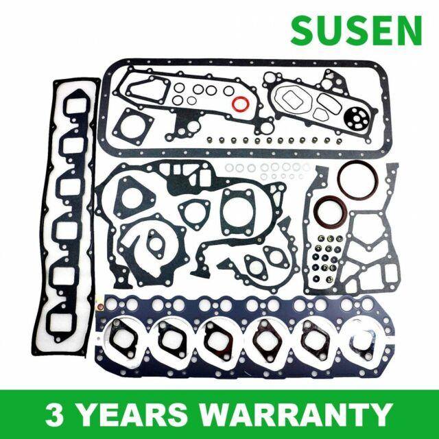 VRS Head Gasket Set Kit Fit for Nissan Patrol GU Y61 4.2L TD42T TD42TI DZ420