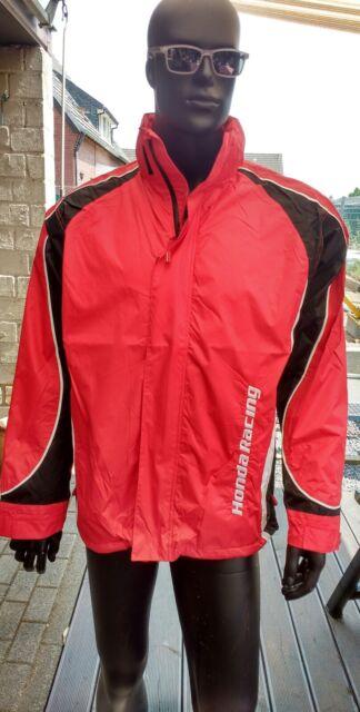 honda pro racing jacket