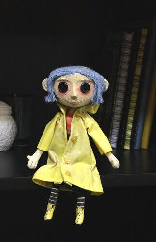 environ 25.40 cm Neca Coraline Doll 10 in Figure-NEUF