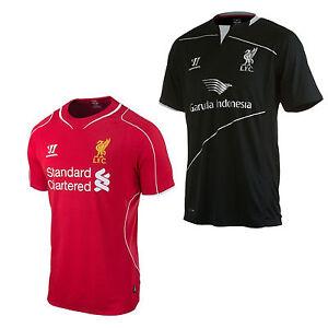 Liverpool Fc Kids Leotard Premier League Shirt Home Training Jersey