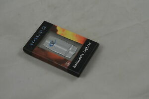 Halo-2-Refillable-Lighter-mit-OVP-3912