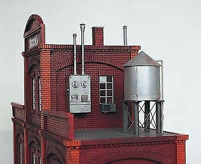PIKO G SCALE BREWERY ACCESSORIES   BN   62013