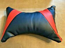 Von Racer Massage Chair Bm Gc9533 Red Headrest Replacement Part New
