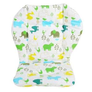 Baby-Kids-Stroller-Seat-Cushion-Pram-Thick-Cover-Cart-Dining-Chair-Accessories