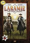 Laramie The Final Season 0011301682246 With Spring Byington DVD Region 1