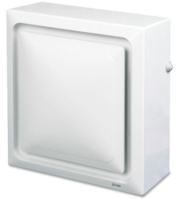 O'erre DIVERSO 80 Basic Kitchen Bathroom Extractor Fan ...