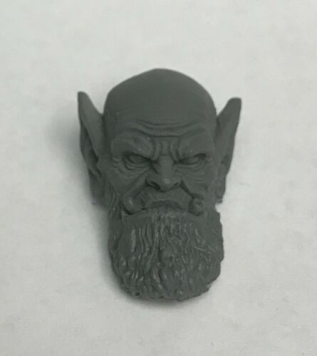 Mythic Légions Socrates Orc mod 1:12 Scale resin cast Custom