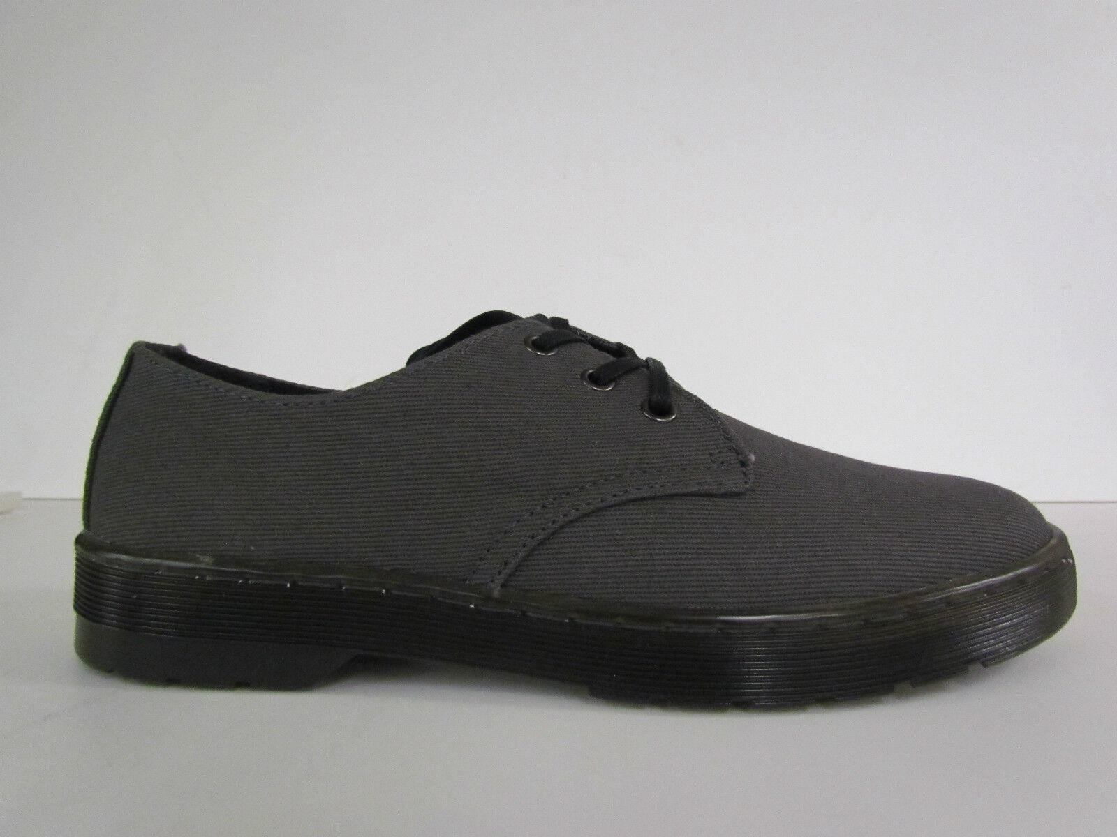 Los últimos zapatos de descuento para hombres y mujeres Barato y cómodo DR.MARTENS- SCARPA UOMO  GRIGIO DELRAY 16748060 GRIGIO  SS16
