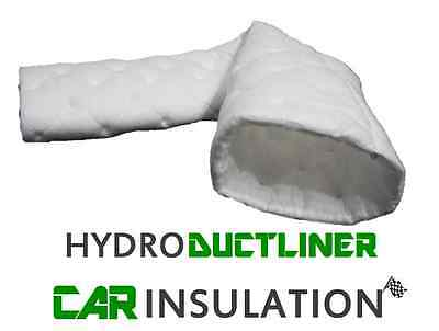 Hydro Duct Liner Thermo Duct Insulation 60mm Thermal HVAC fit Eberspacher Air
