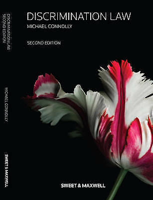 1 of 1 - Discrimination Law by Michael Connolly (Paperback, 2011)