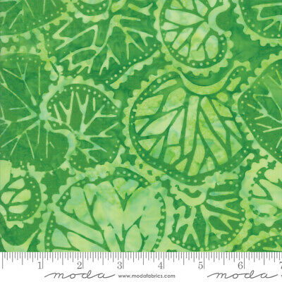 WOVEN GRADATION Batik lsbc-3822-7 Green