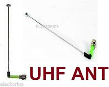 NEW BELL EXPRESS VU RECEIVER RF UHF REMOTE CONTROL ANTENNA DIRECTV DISH NETWORK