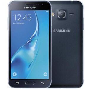 SAMSUNG-Galaxy-J3-J320FN-2016-8GB-4G-Sbloccato-Nero-Garanzia-di-12-mesi