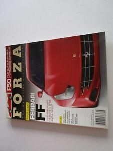 FORZA-MAGAZINE-FERRARI-Issue-109-May-2011-F50-FF-250P-Boxer