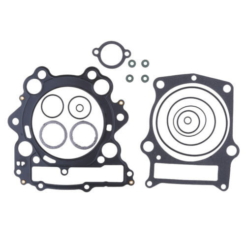 Engine Gasket Kit for Yamaha Grizzly Rhino 660 4x4 2004-2007 2002-2008