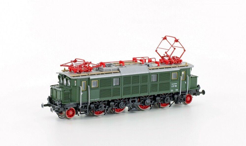 oferta especial Hobbytrain Hobbytrain Hobbytrain H 2892-01 S Escala N Eléct Br E 17 Db Ep.iii con Sonido de Fábrica  el más barato