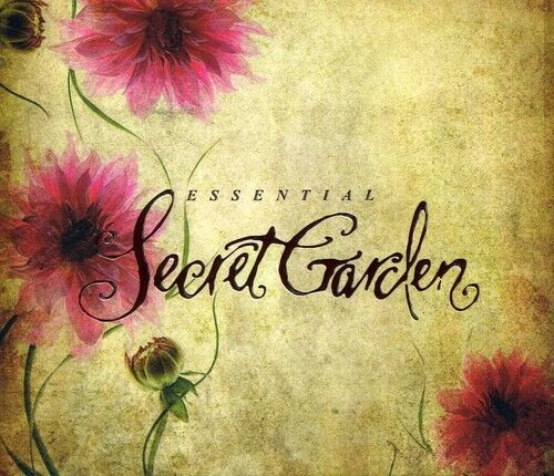 Secret Garden - Essential Secret Garden [New CD] Hong Kong - Import
