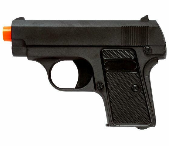 Galaxy G1 Compact Metal Spring Airsoft Pistol Hand Gun W 6mm Bbs Bb For Sale Online Ebay