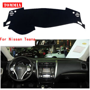Para Nissan Bluebird Coche Dashboard Cubierta Antideslizante