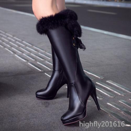 Bequem Damenschuhe Frauen  Stiefel Besondere Stiefeletten Designer Fashion 2019