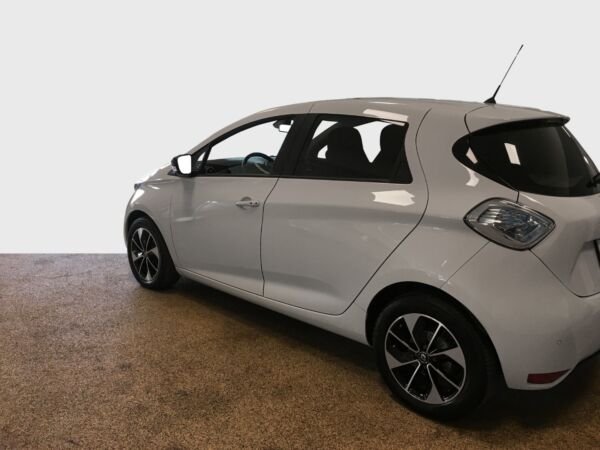 Renault Zoe  Intens billede 2